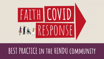 Best practice in the Hindu community