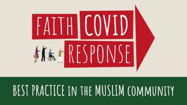 Best practice in the Muslim community